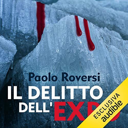 Il delitto dell'Expo audiobook cover art