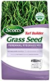Scotts Turf Builder Grass Seed Perennial Ryegrass Mix, 7.lb....