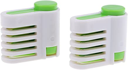 Baosity 2X Adjustable 5 Layer Cake Leveller Slicer Bread Cutter Fixator Kitchen Tool