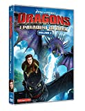 Dragons: I Paladini Di Berk-V.2 (New Linelook)