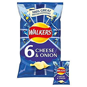 Best cheese and onion crisps Reviews