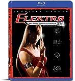 Elektra: Director's Cut [Blu-ray]