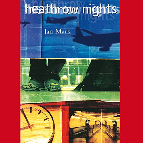 Heathrow Nights audiobook cover art