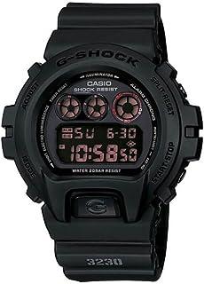 Casio Men's DW6900MS Military Series G-Shock 200M Watch