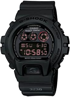 G-Shock Men's 6900 Military Series Watch