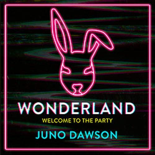Wonderland  By  cover art