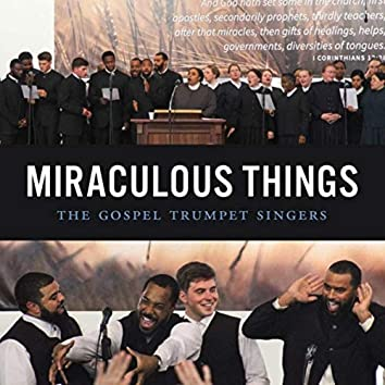 Miraculous Things (Live)