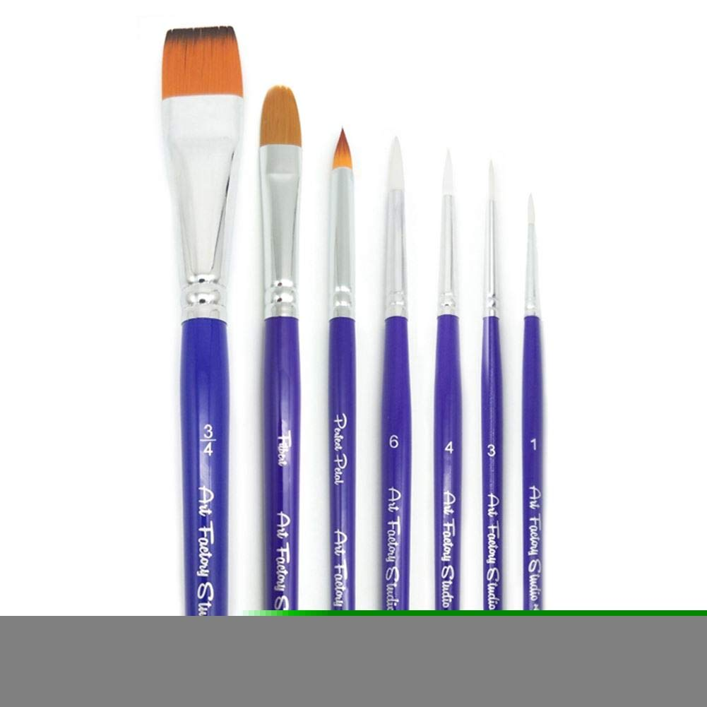 Art Factory Studio Brush pcs Set Ranking TOP17 7 SEAL limited product