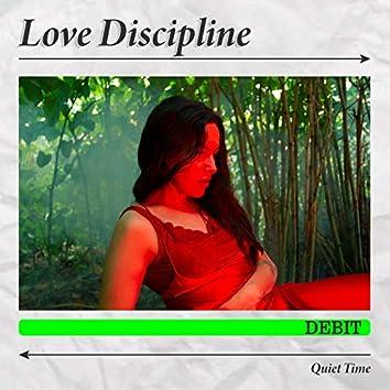 Love Discipline