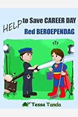 Help to Save Career Day- Help Red Beroependag: Interactive Picture Book with Activities/Games for ages 3-8. (Bedtime, Beginner Readers). Find the ... Pilot. (Help to Save (bilingual), Band 3) Taschenbuch