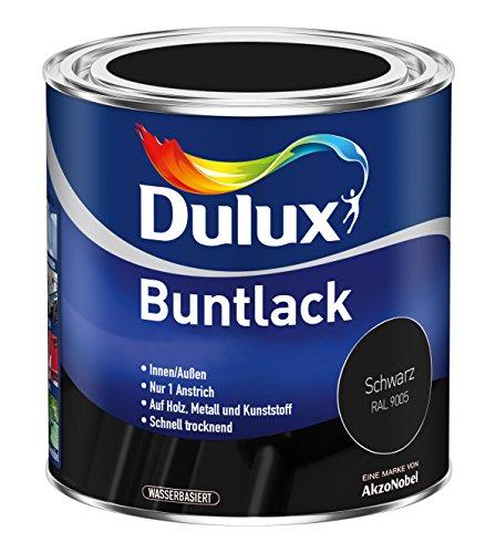 AKZO NOBEL (DIY DULUX) 5194684 Dulux Buntlack glänzend 0,500 L