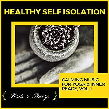 Healthy Self Isolation - Calming Music For Yoga & Inner Peace, Vol. 1