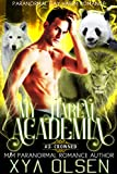 Crowned: My Harem Academia (Book 3) (English Edition)
