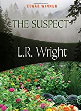 The Suspect (Paperback)