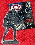 Eaglemoss Marvel Figurine Collection Nº 30 Black Panther