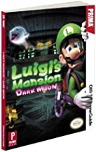 Best luigi's mansion guide book Reviews