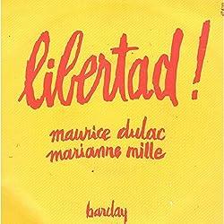 Libertad ! / SP 45T 7