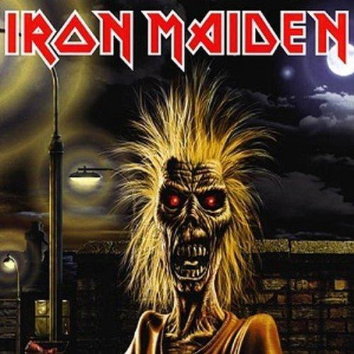 Iron Maiden by Wea Japan (2014-01-29)