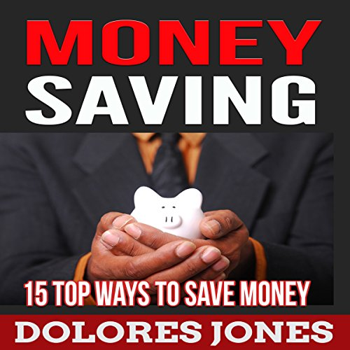 Couverture de Money Saving