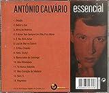 Immagine 1 antonio calvario essencial cd 2014