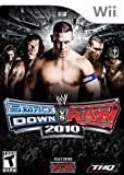 WWE SmackDown vs. Raw 2010 - Nintendo Wii (Renewed)