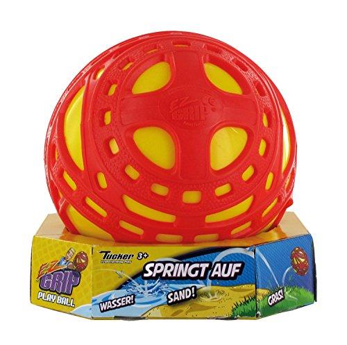 Tucker Toys 90515 - EZ Grip Ball, gesorteerd