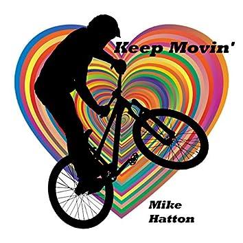 Keep Movin' (Gotta Samba)