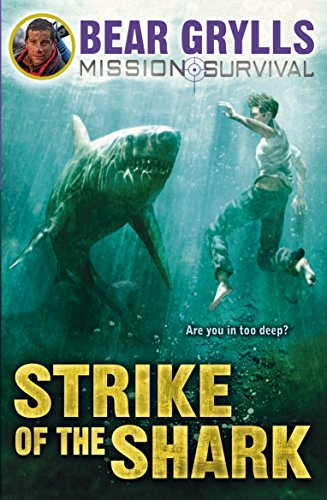 Strike of the Shark