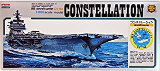 Best uss constellation model Reviews