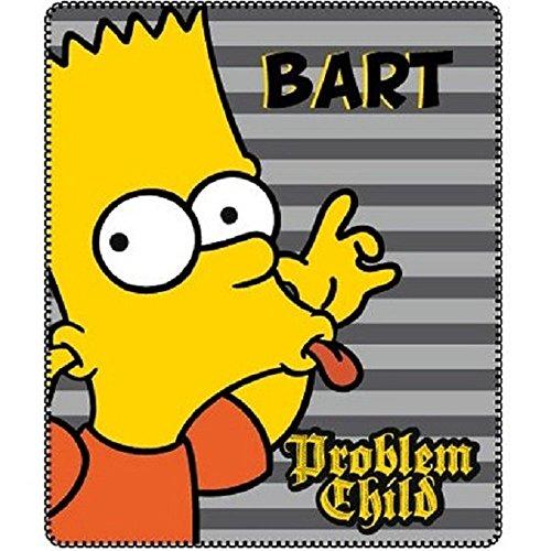 Simpsons - Manta, diseño de Simpsons