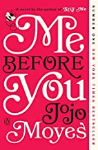 Me Before You (Me Before You Trilogy)