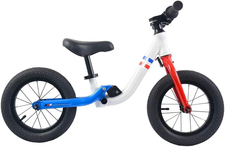 el mas de moda Bicicleta de Equilibrio Equilibrio Equilibrio Equilibrio Infantil de aleación de Aluminio Coche Deslizante Coche de 3 a 6 años de Cochereras neumático Inflable Deslizante de Dos Ruedas Sin Pedal Caminar Bicicleta  100% a estrenar con calidad original.