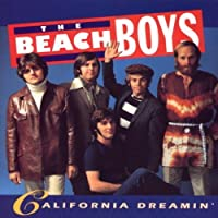 California Dreamin' by Beach Boys
