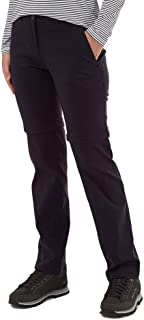 Craghoppers Women's Kiwi Pro Conv TRS Hiking Pants