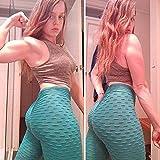 Zoom IMG-2 geahod leggings per donna pantaloni