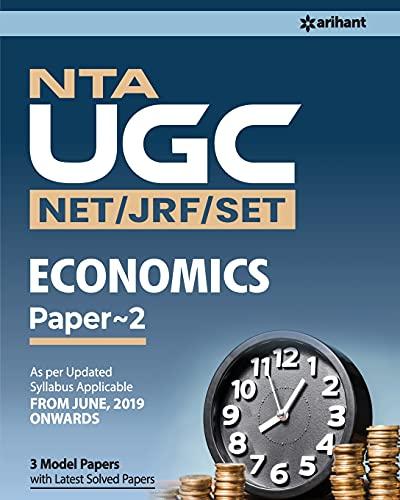 NTA UGC NET Economics Paper 2 2020