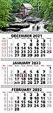 Calendar Company 2022 3 Month at a Glance...