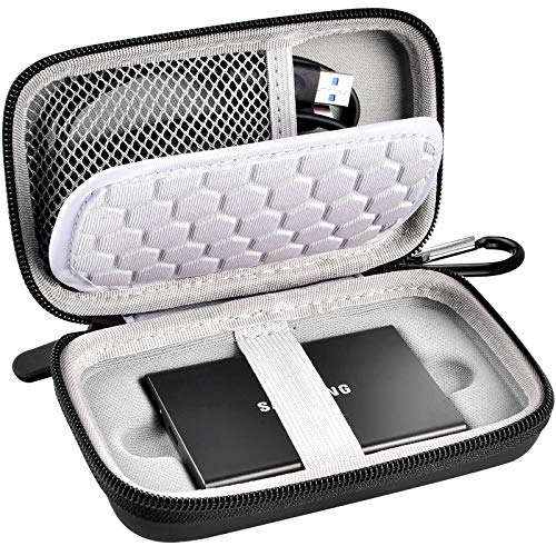 Case Compatible with Samsung T7/ T7 Touch Portable...