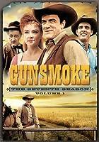 Gunsmoke: Seventh Season 1/ [DVD] [Import]