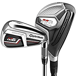 TaylorMade M6 Combo