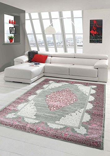Traum Teppich Wollteppich Designerteppich Moderner Teppich Wohnzimmerteppich Orientteppich mit...