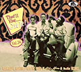 That'll Flat Git It! Vol. 34: Rockabilly And Rock 'n' Roll From The Vaults