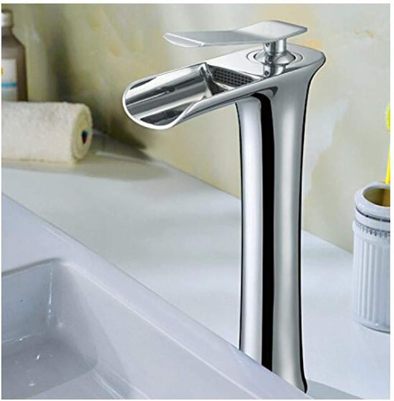 Wasserhahn Moderner Luxus Mischer Hahn Beckenhahn Mit Heiem Und Kaltem Wasser Beckenhahn