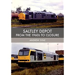Saltley Depot From the 1960s to Closure:Savelaguasia