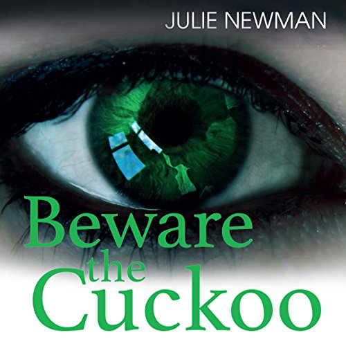 Beware the Cuckoo cover art