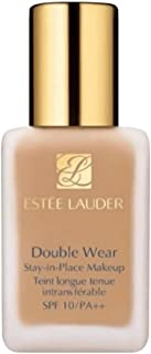 Estee Lauder Double Wear Stay-in-Place Makeup SPF 10 1W1 Bone 30ml