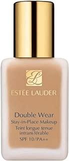 Estee Lauder Double Wear Stay In Place Makeup 1W1 Bone 1 Ounce