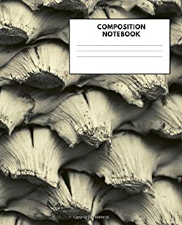 Composition Notebook: Sheet Music Workbook to Learn Songs or Compose Own Music 7.5