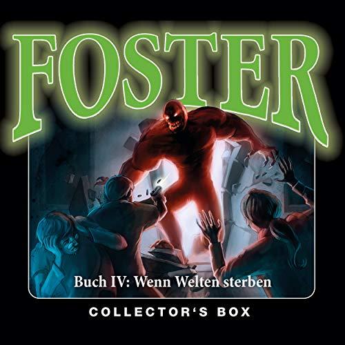 Foster Box 4: Wenn Welten sterben (Folgen 14-17)