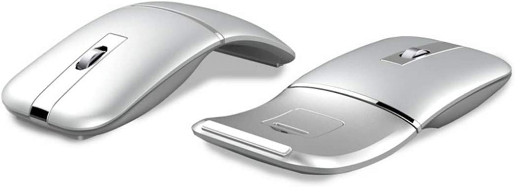 Rechargeable 2.4G Virginia Beach Mall San Jose Mall Bluetooth Wireless Computer Mouse Mo